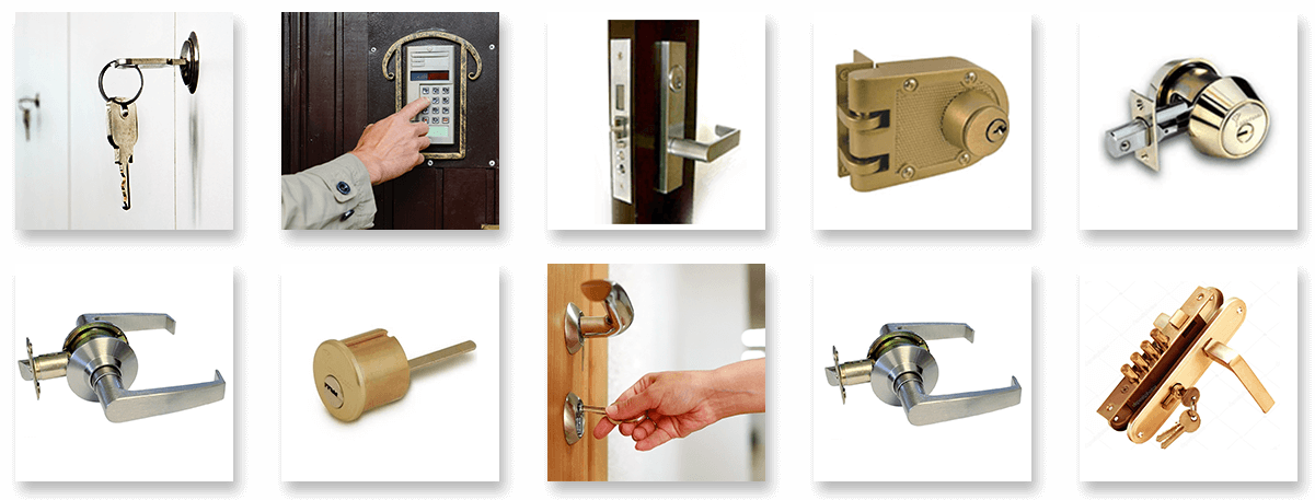 Commercial Locksmiths Alpharetta