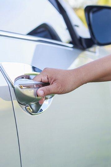 Car lock out / locked keys in car Alpharetta, GA