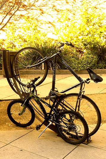 Bike lockout Alpharetta GA